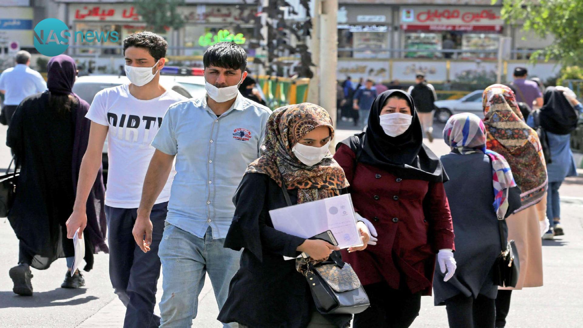 إحصاء للدول الأكثر تسجيلاً لإصابات كورونا.. ما هي مرتبة العراق عربياً!